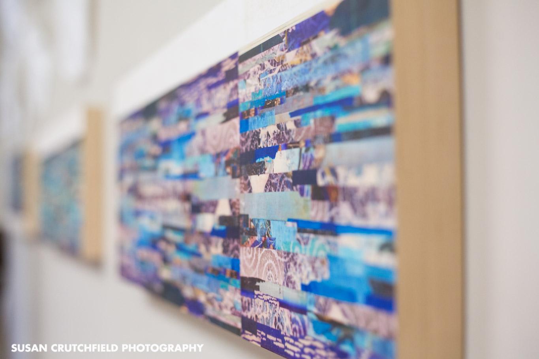 Newnan, GA Art Installation
