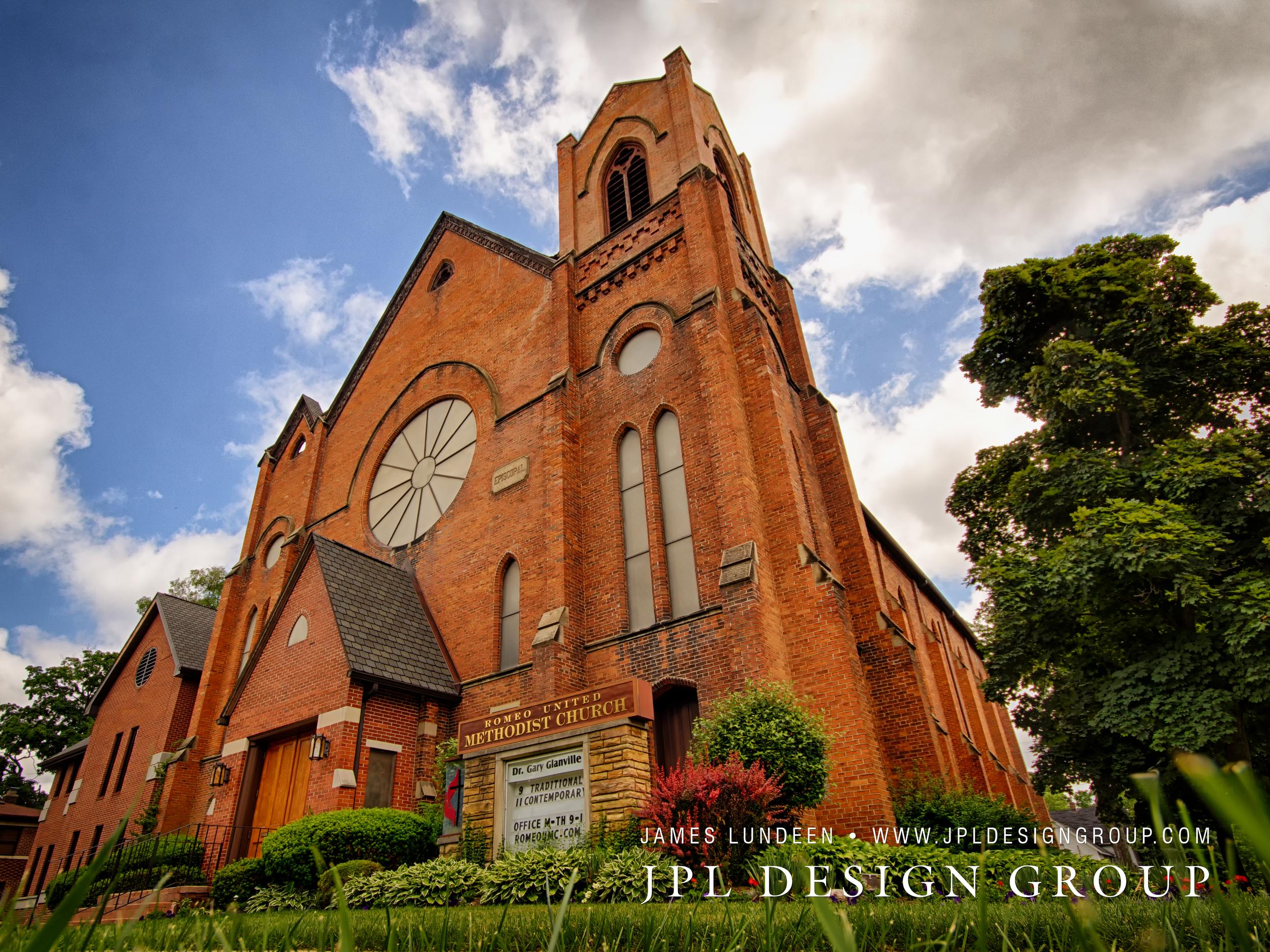 Romeo United Methodist