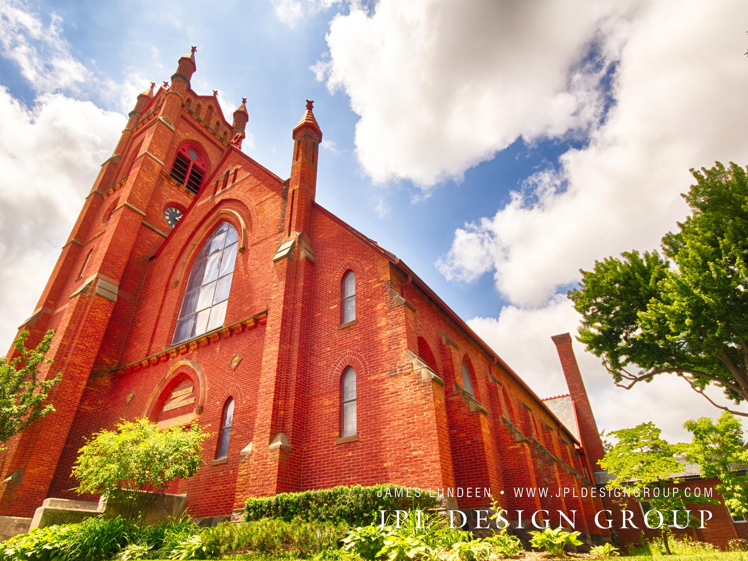First Congragational Church