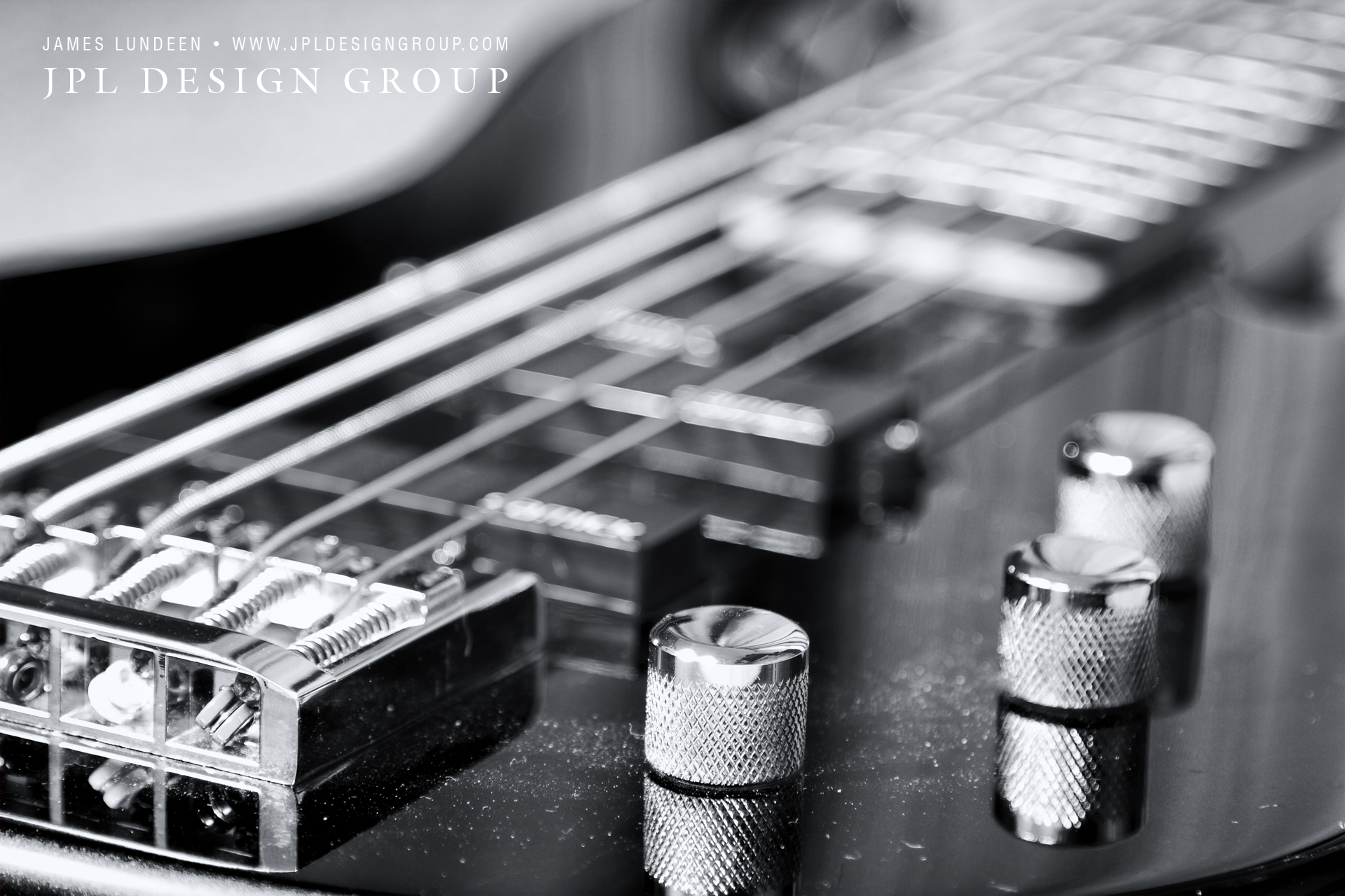 5 String Samick Bass Guitar