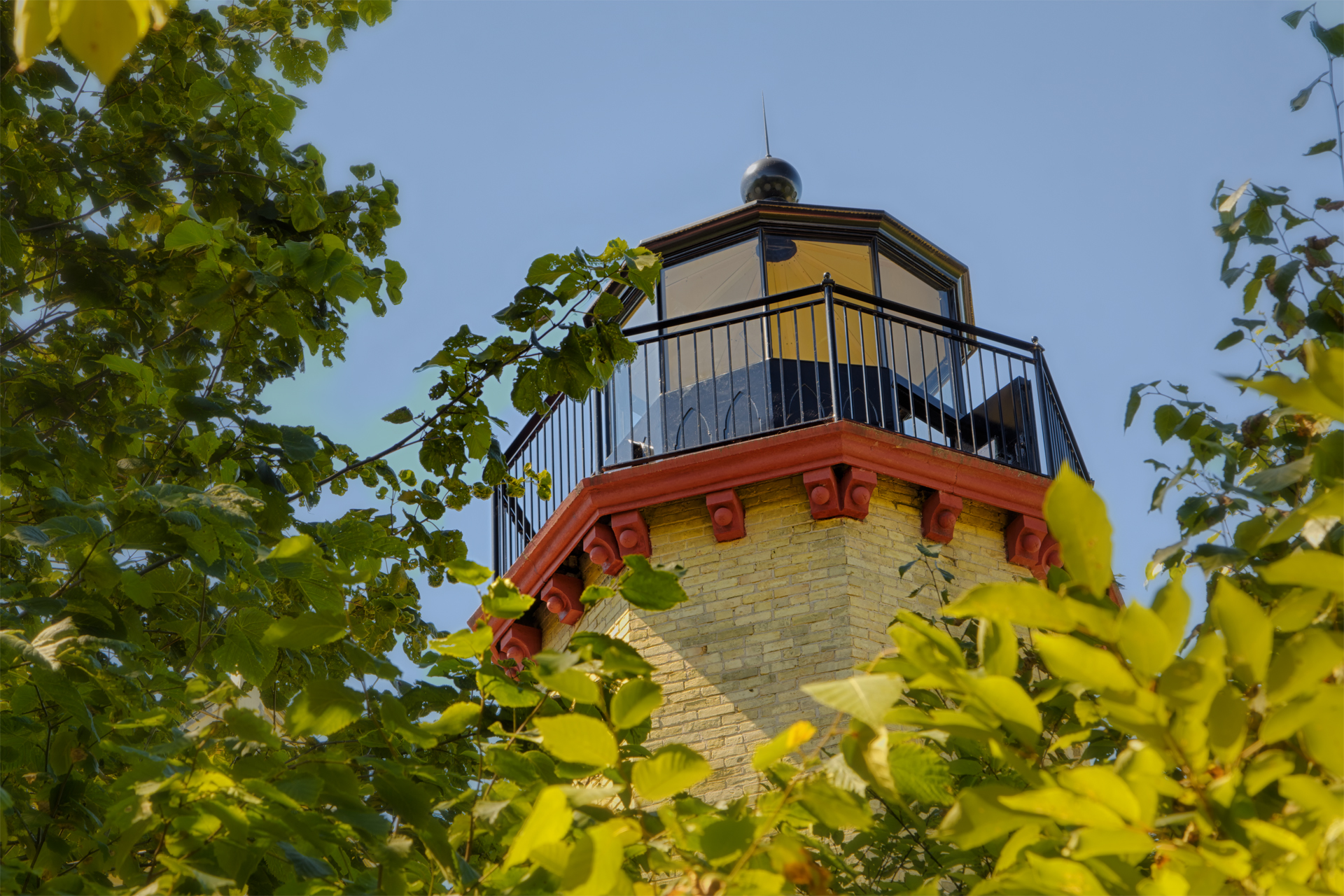 McGulpin Point Color