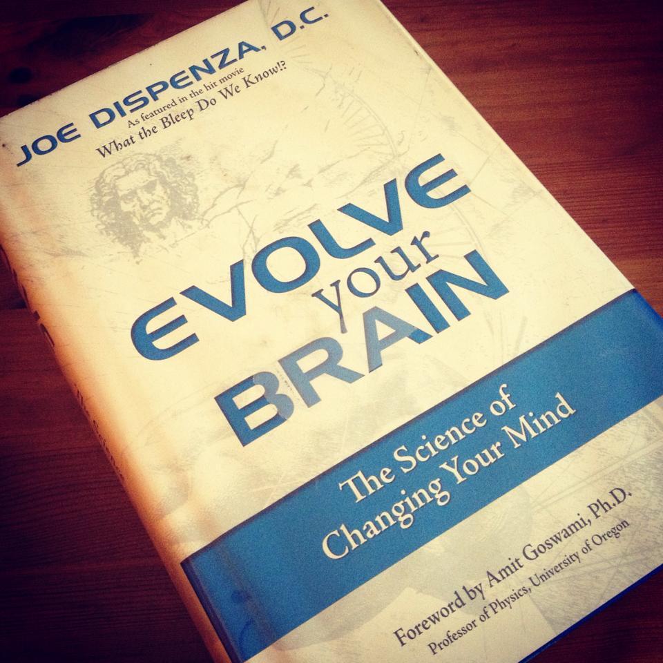 "Brain food! Read my post: "" Evolving My Brain Like A Boss ""."