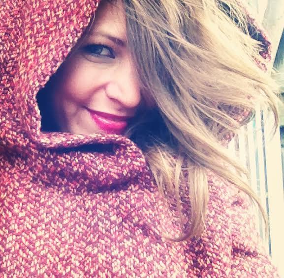 Little tweedriding hood :)