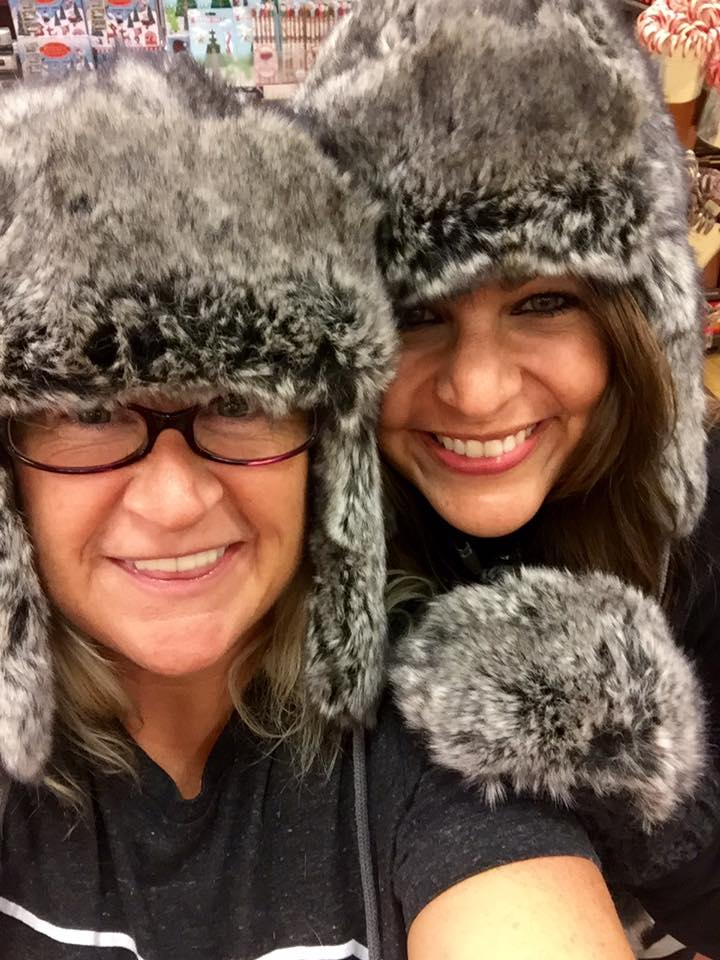 Do you like our hats?