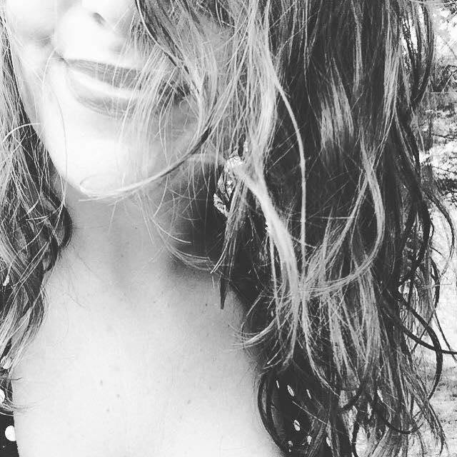 Wet hair + wild dreams