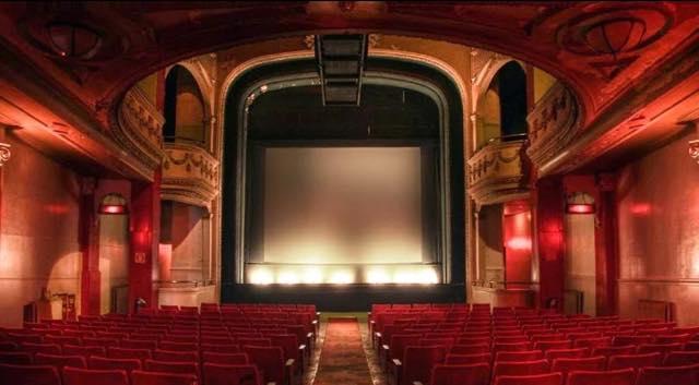 Image courtesy of Cinema L'Amour