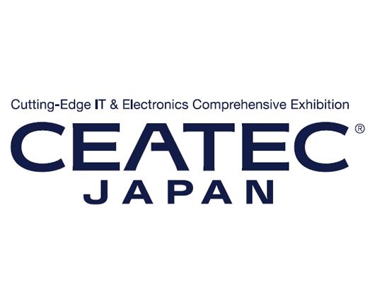 ceatec Japan logo.png