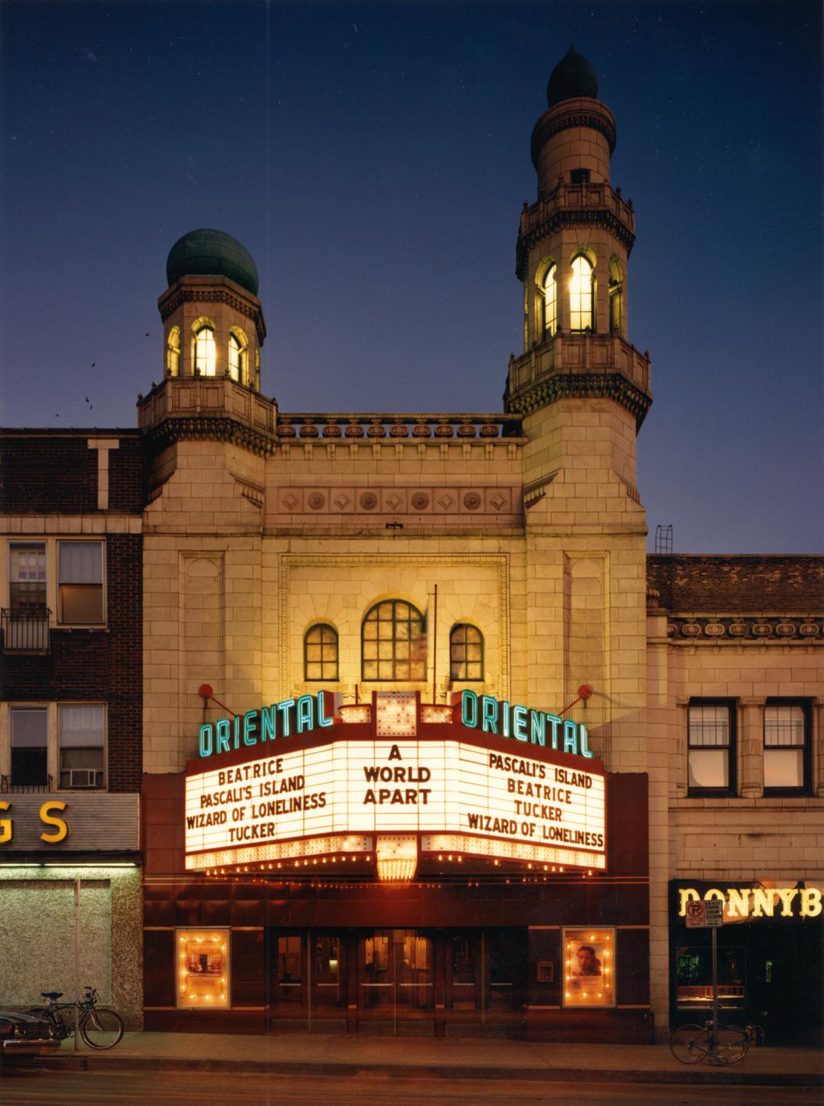 Oriental Theater 3