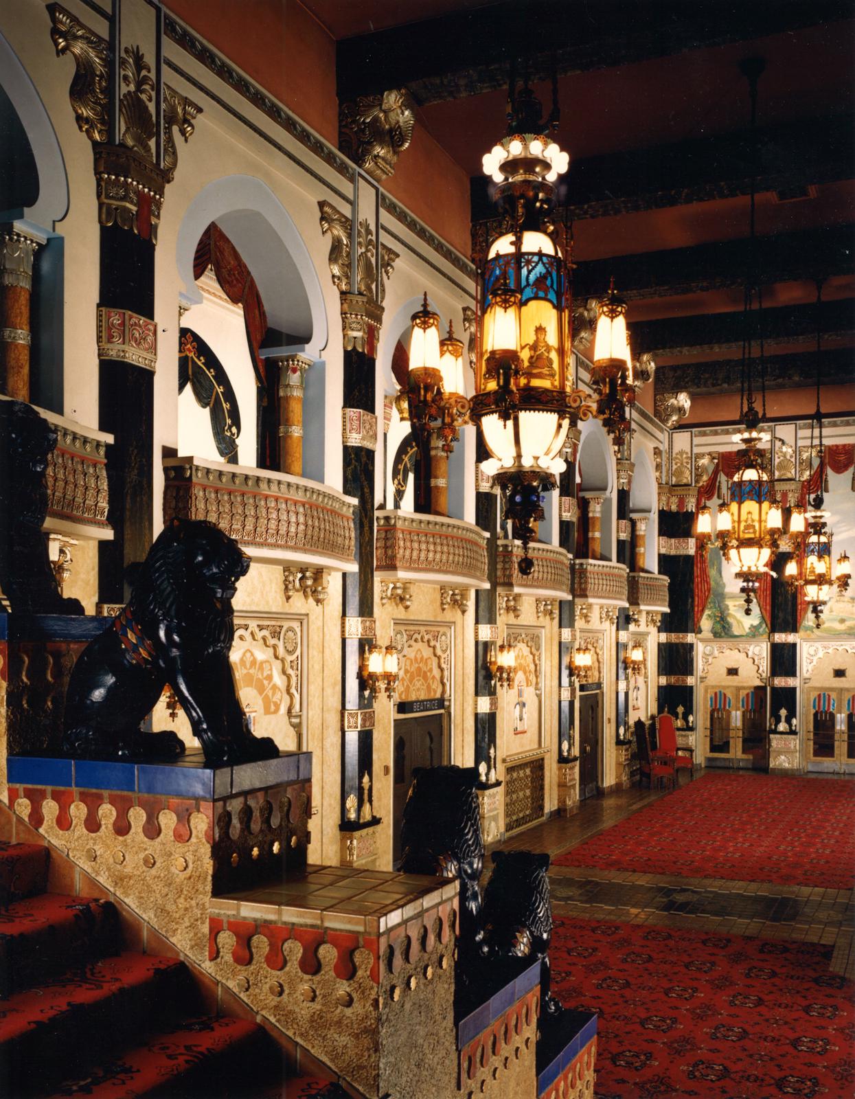 Oriental Theater 6