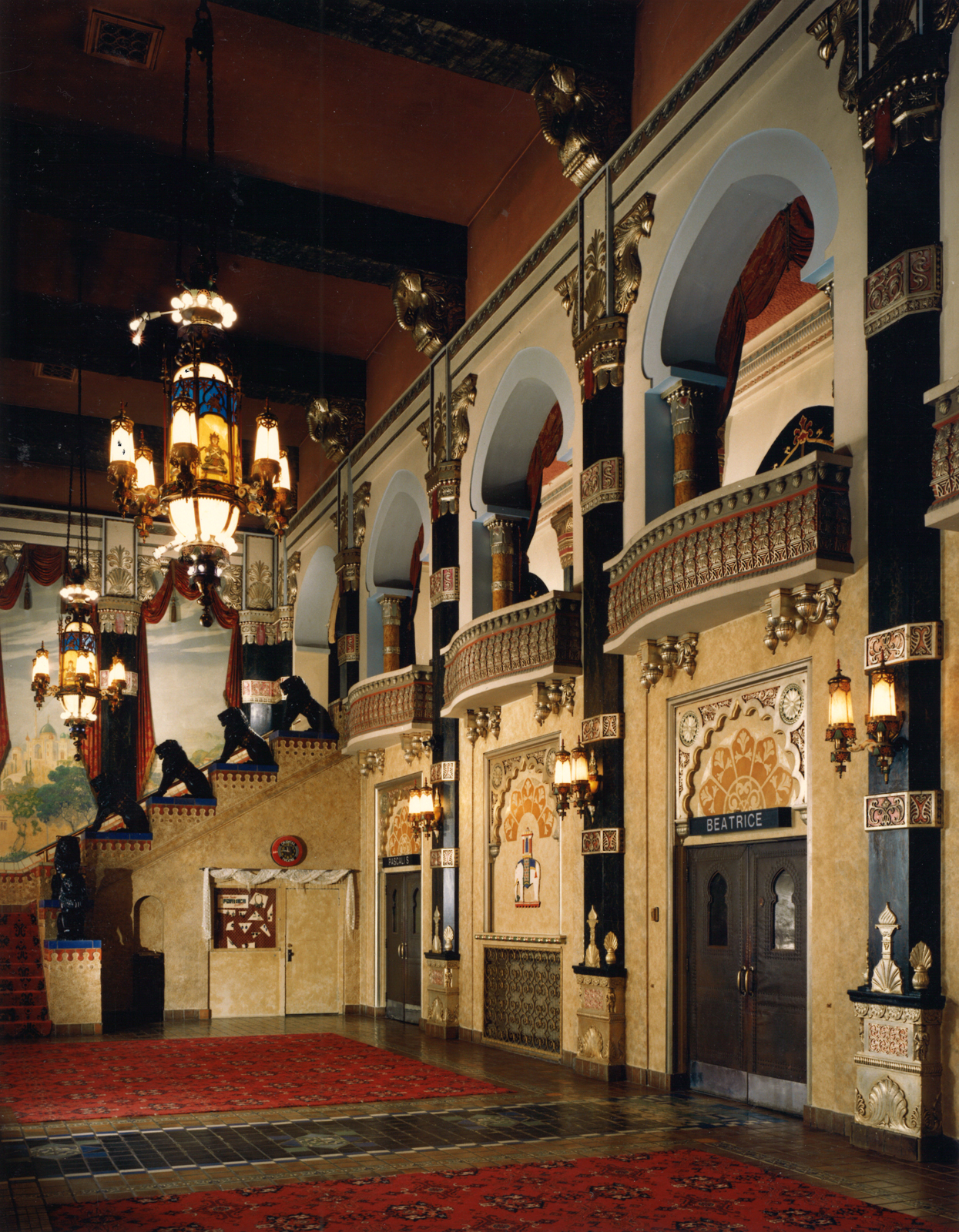 Oriental Theater 5
