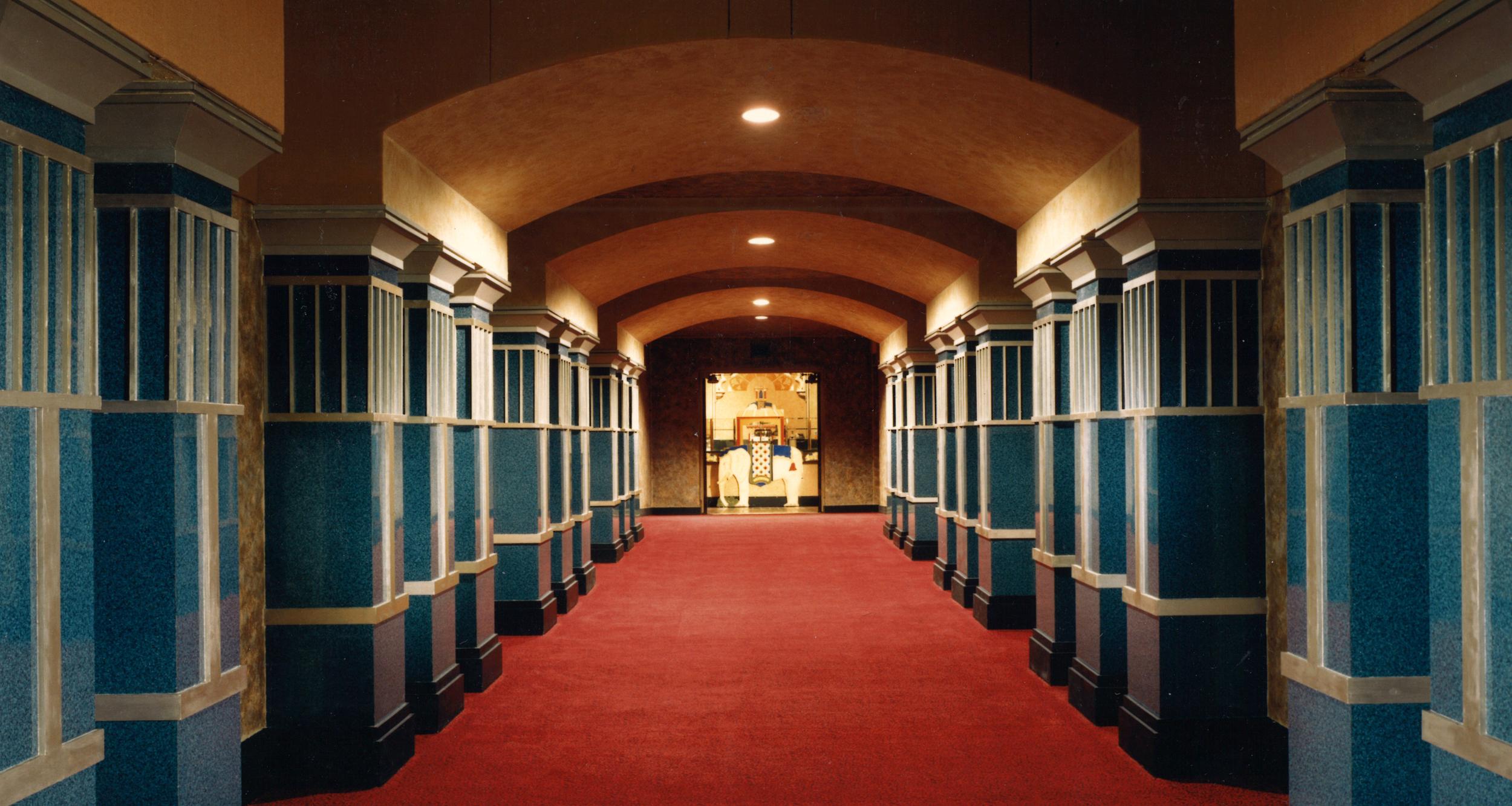 Oriental Theater 1