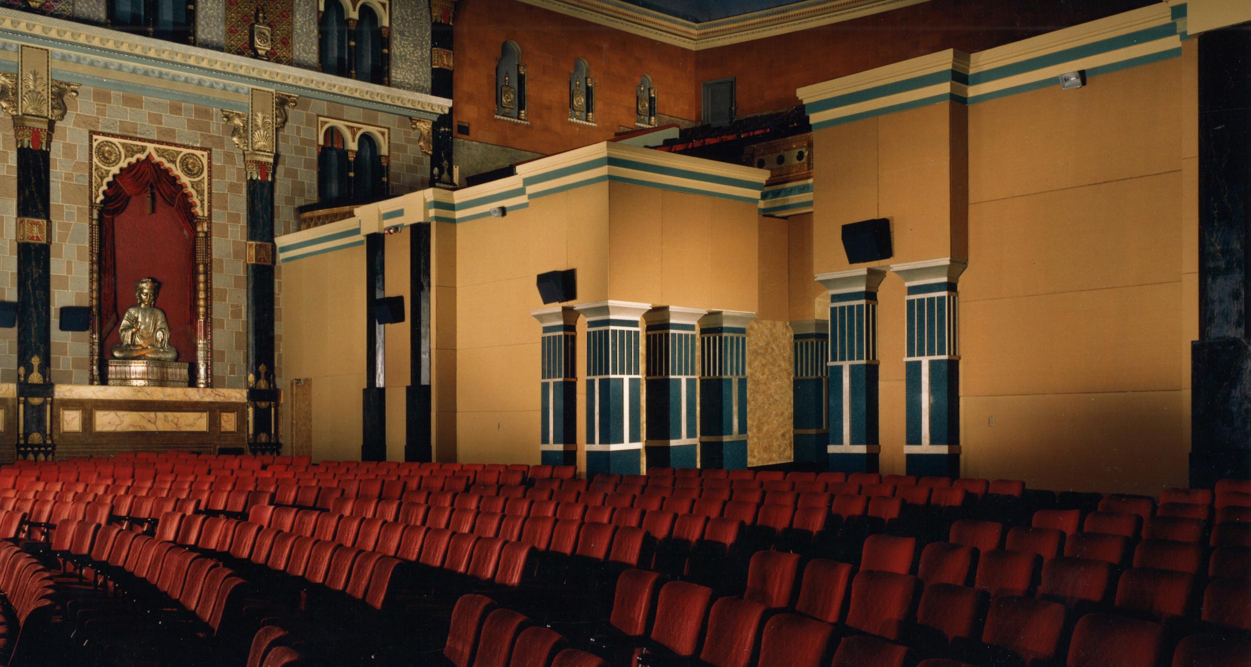 Oriental Theater 9
