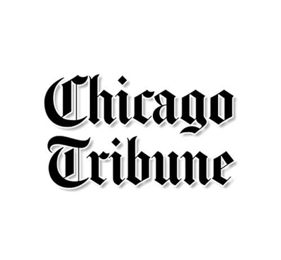 CHICAGO TRIBUNE   HARBERT COTTAGE