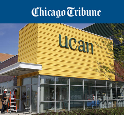 CHICAGO TRIBUNE   UCAN