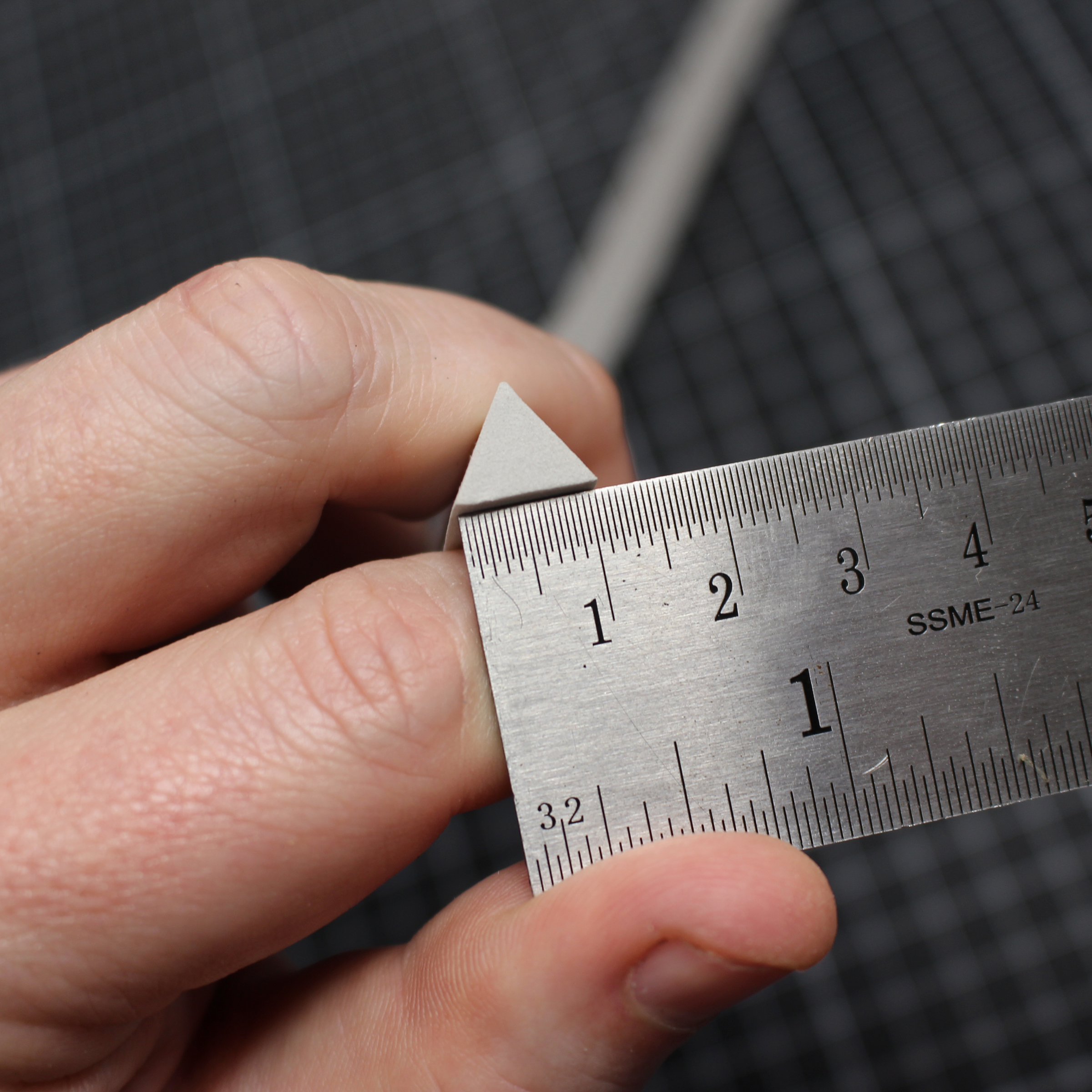 Foam Dowel Tri 10mm size.jpg