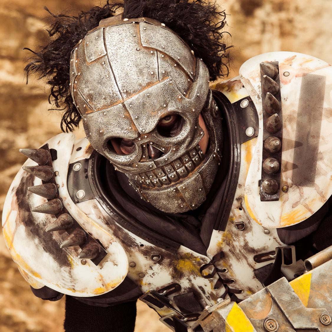 Skeletron -