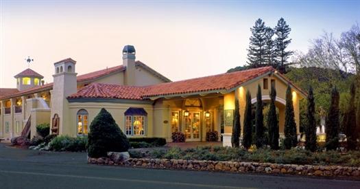 The Napa Lodge