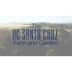 UCSC Farm & Garden logo