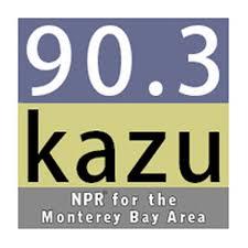 KAZU radio logo