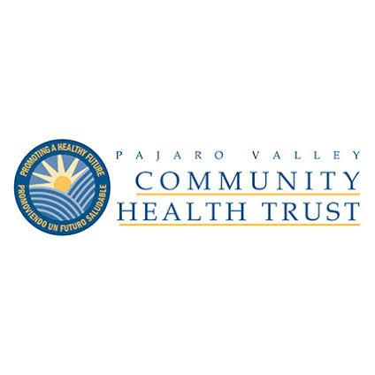 Pajaro Valley Health Trust logo