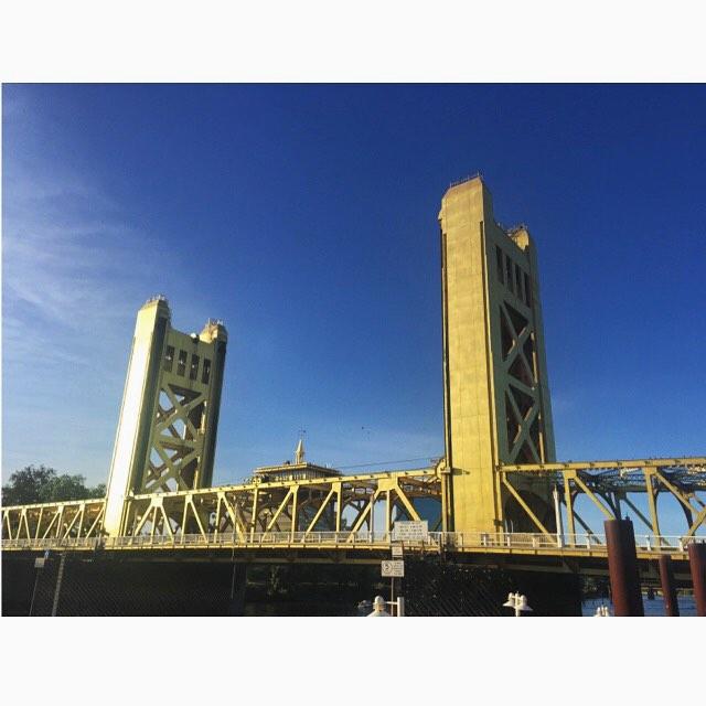 #towerbridge #sacramento #nicoleandjay2015