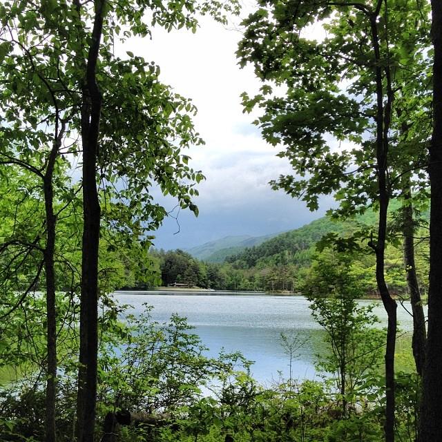 #emeraldlake #vermont #lake