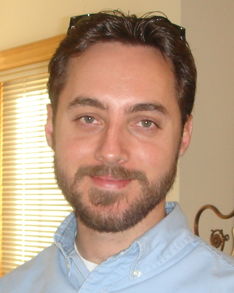 Timothy Sullivan (Mechanical Engineer)