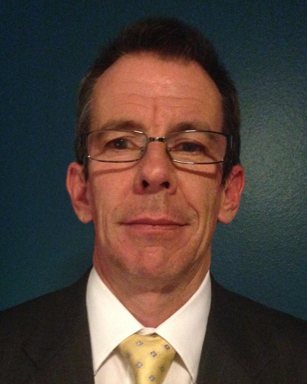 Eugene Cerullo  (Electrical Engineer)