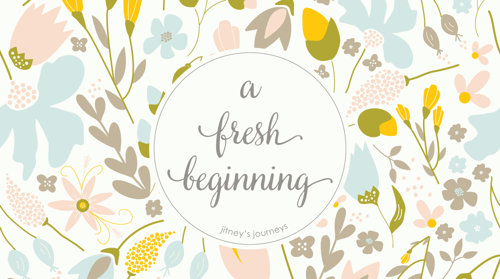A Fresh Beginning Pattern Collection via Jitney's Journeys