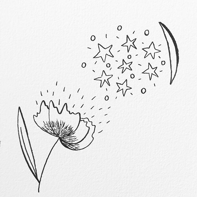 We've been making up a lot songs lately, most particularly about the moon. ✨🌙 Thinking this little doodle and its elements may turn its way into a sweet little children's pattern, don't you think? 🤗 🔸 #dailyillustration #moonandstars #brushpencalligraphy #tombow #natureofinstagram #artistsofinstagram #illustration #illustratorsofinstagram #travelingillustrator #workinprogress #handdrawn #dailydoodle #childrensillustrations
