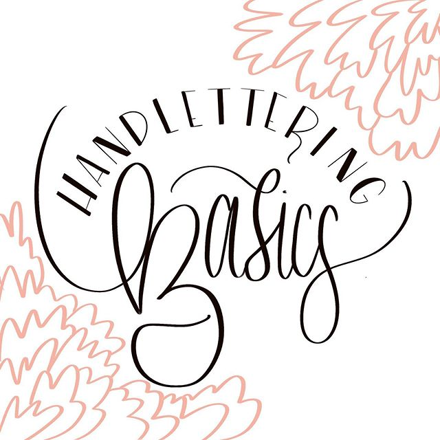 Breaking my summer silence to announce the first Handlettering class I'll be teaching with @artsyabel on July 30th in Huntsville! Grab your seat via the link in my profile! 🎉 I couldn't be more excited about this collaboration that's been in the works for months! We each have a different style of handlettering and we'll teach the techniques of both. 🙌🏼 We're so excited about spending the evening with you! Who's going to join us?? 👋🏼