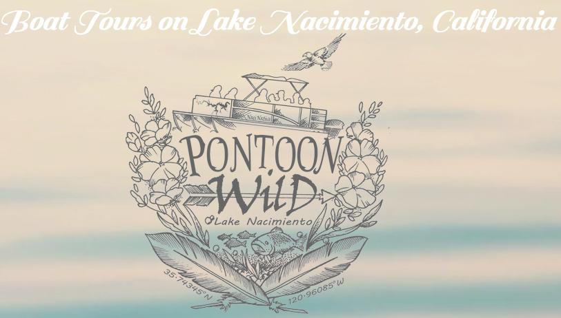 pontoon wild