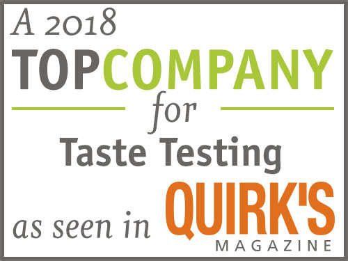 Click to see more about TasteMakers Research Group in Quirk's monthly Marketing Research Review.