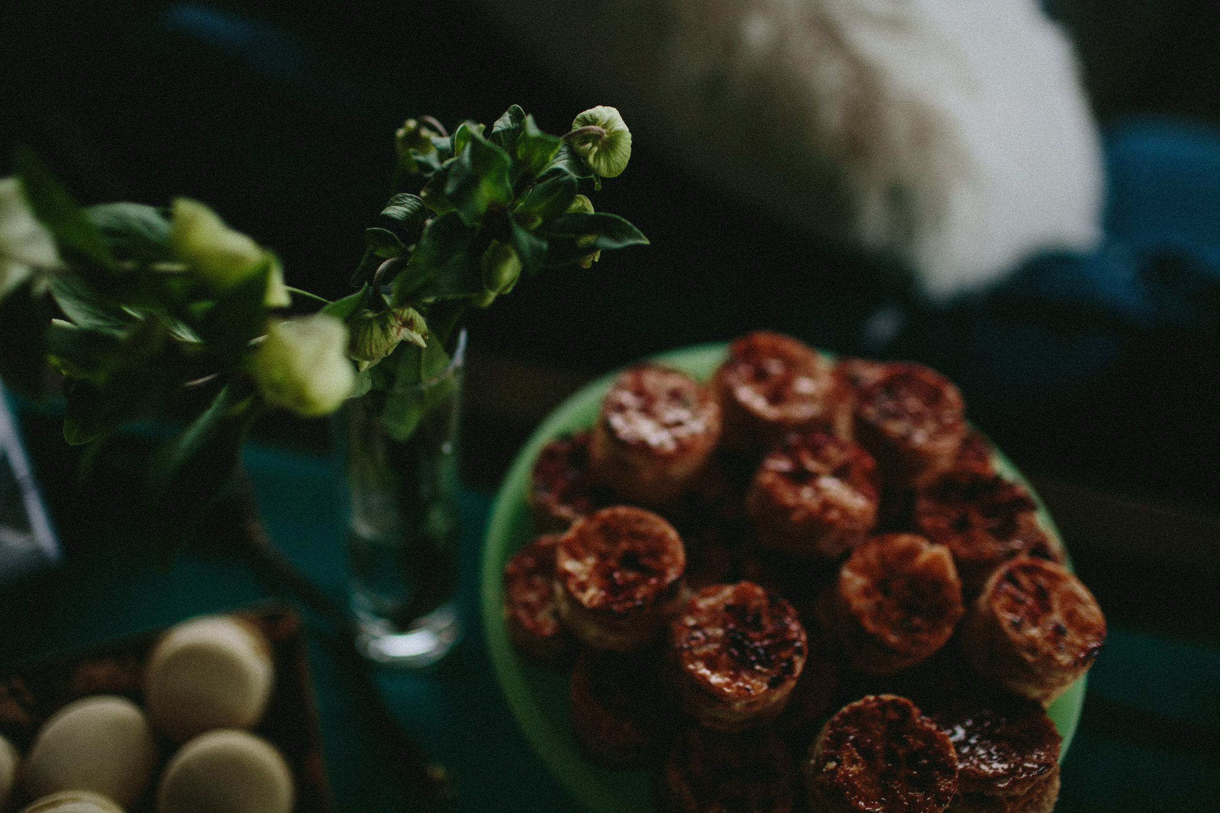 Holiday Catering Ideas