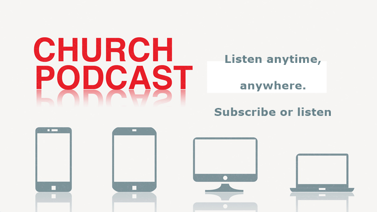 Click to hear the podcast. .