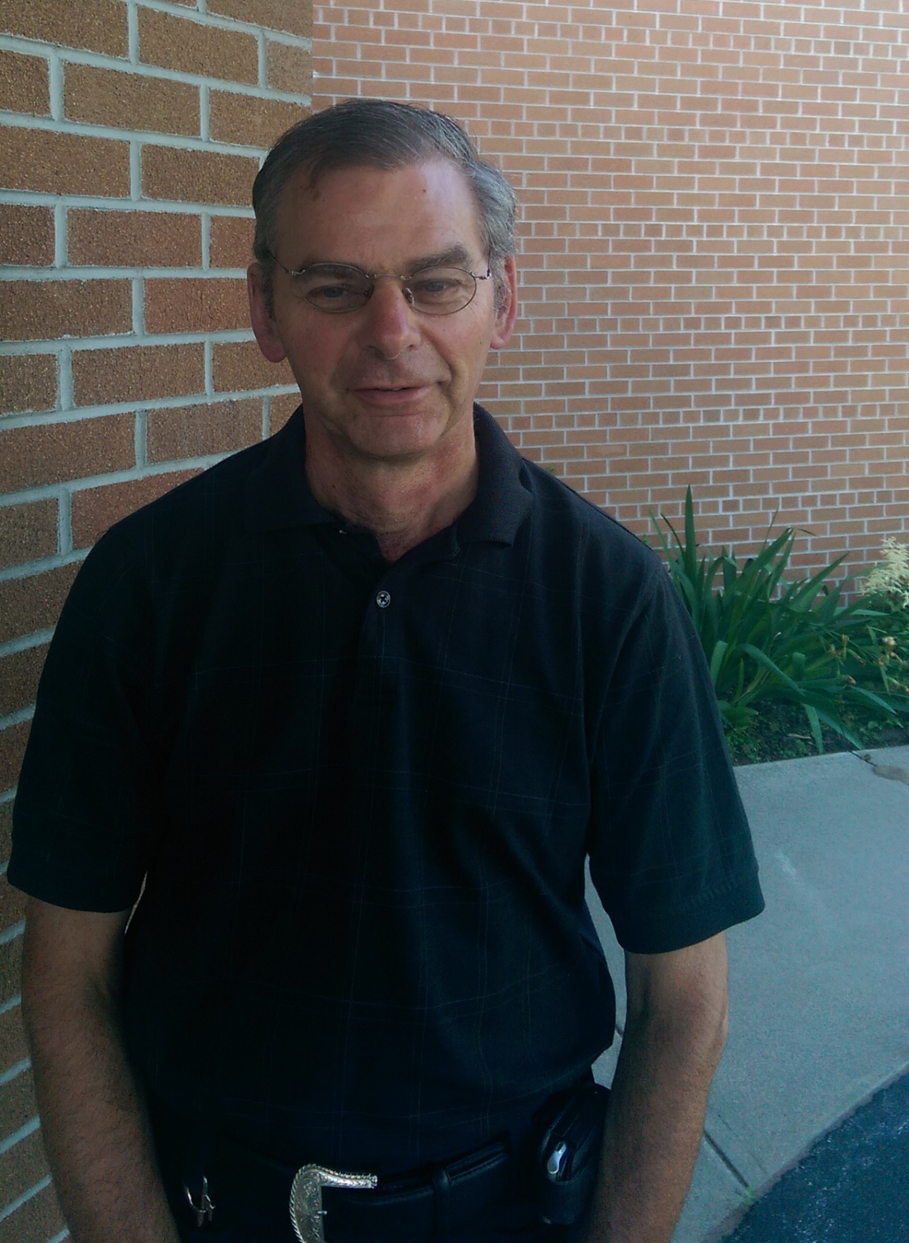 Dave Moran   Custodian  Dave is in charge of keeping the church, office, and grounds ready for Gospel use! Dave makes sure Bethany has a strong base to launch the many ministries of the church.