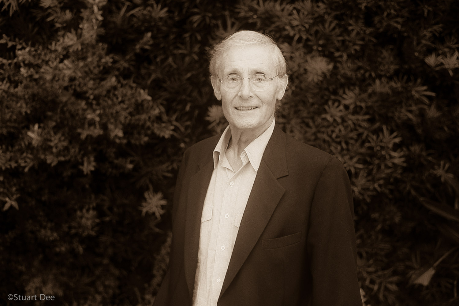 Peter Benchley - Author
