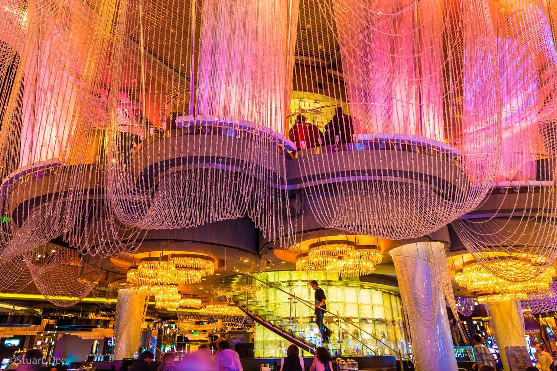 Las Vegas, Nevada, USA.