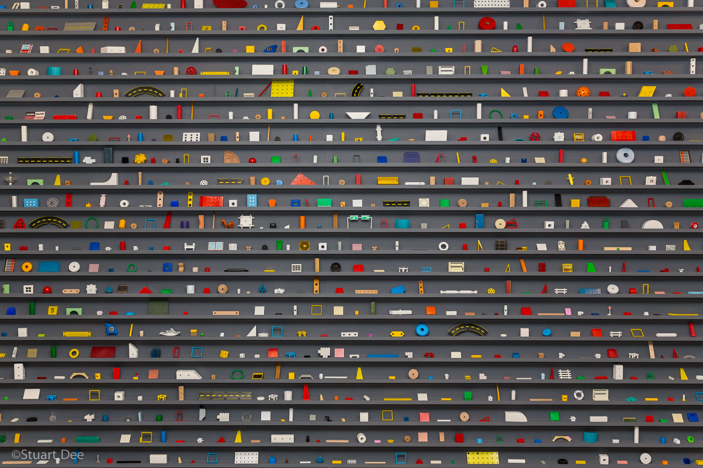 Brick Wall - Douglas Coupland