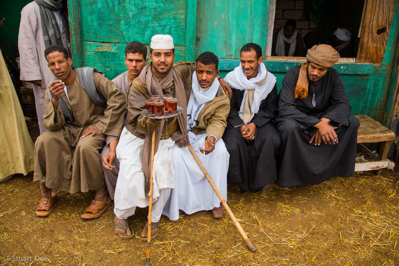 Birqash Camel Market, Birqash, Egypt