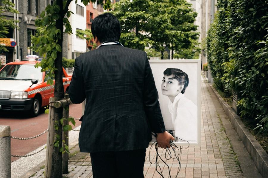Daimon, Tokyo, 2011