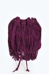 BooHoo, Tia Long Tassle Duffle Bag £18