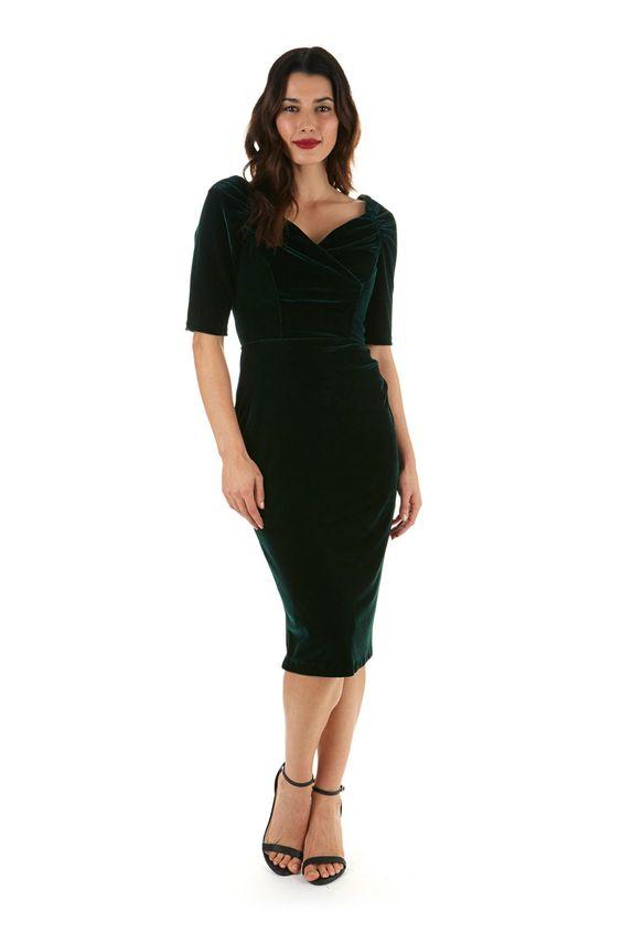 The Pretty Dress Company £149