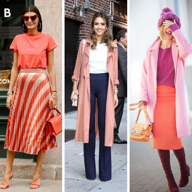 Wearable Colour Trends for Spring Summer 2019 | Hayley Eleanor