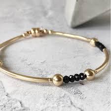 Spinel Bracelet, £39