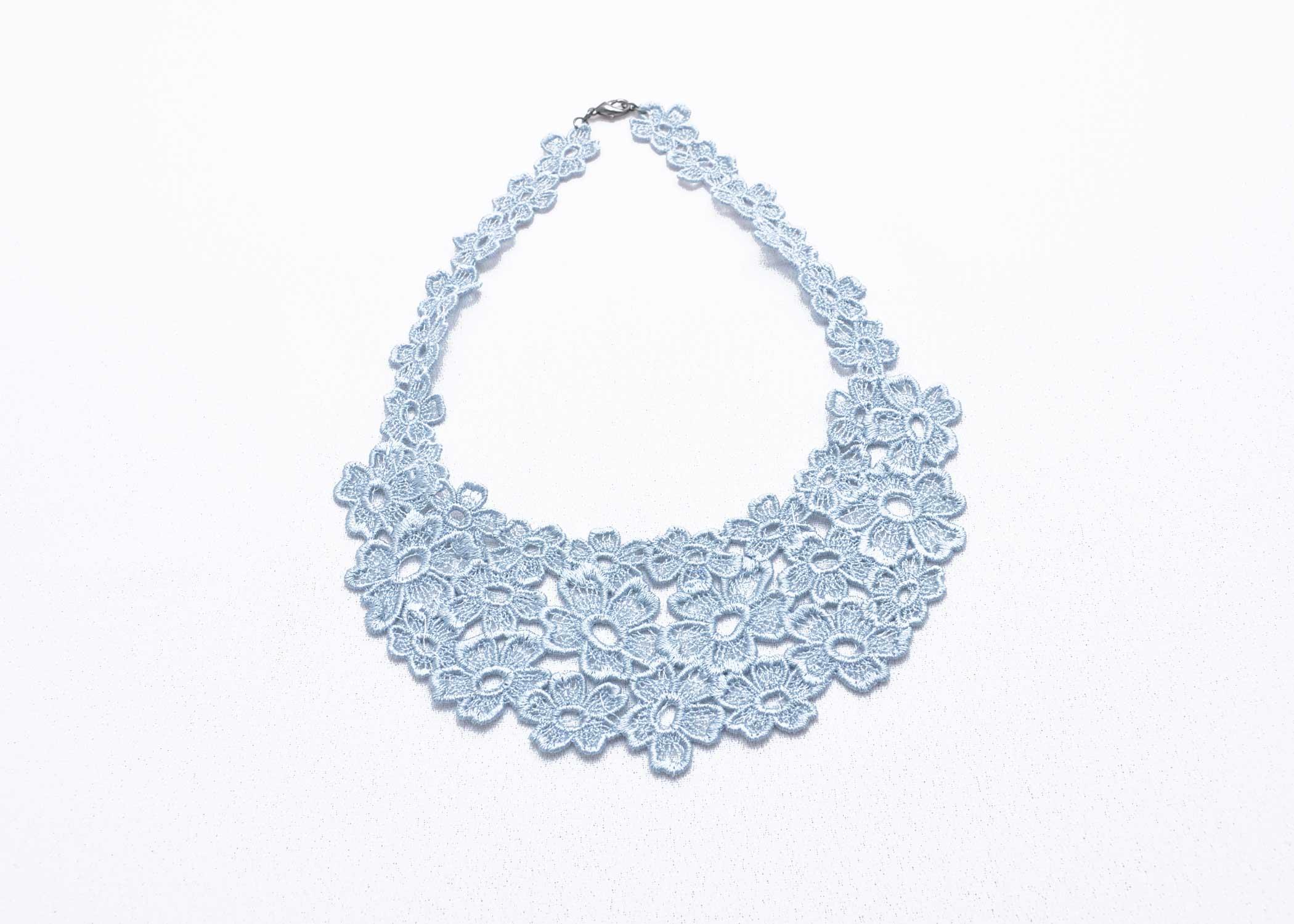 Daisy Necklace, £45