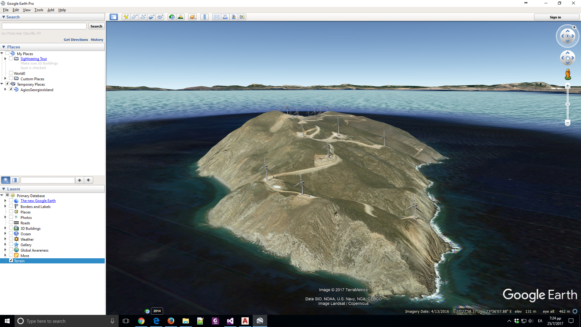Plex Earth | Connect AutoCAD to Google Earth, Bing Maps, WMS