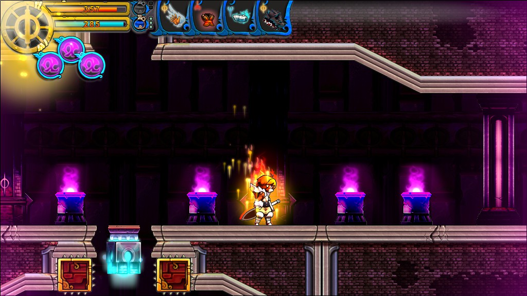 I look at Valdis Story: Abyssal City — Jérémie Tessier\'s website