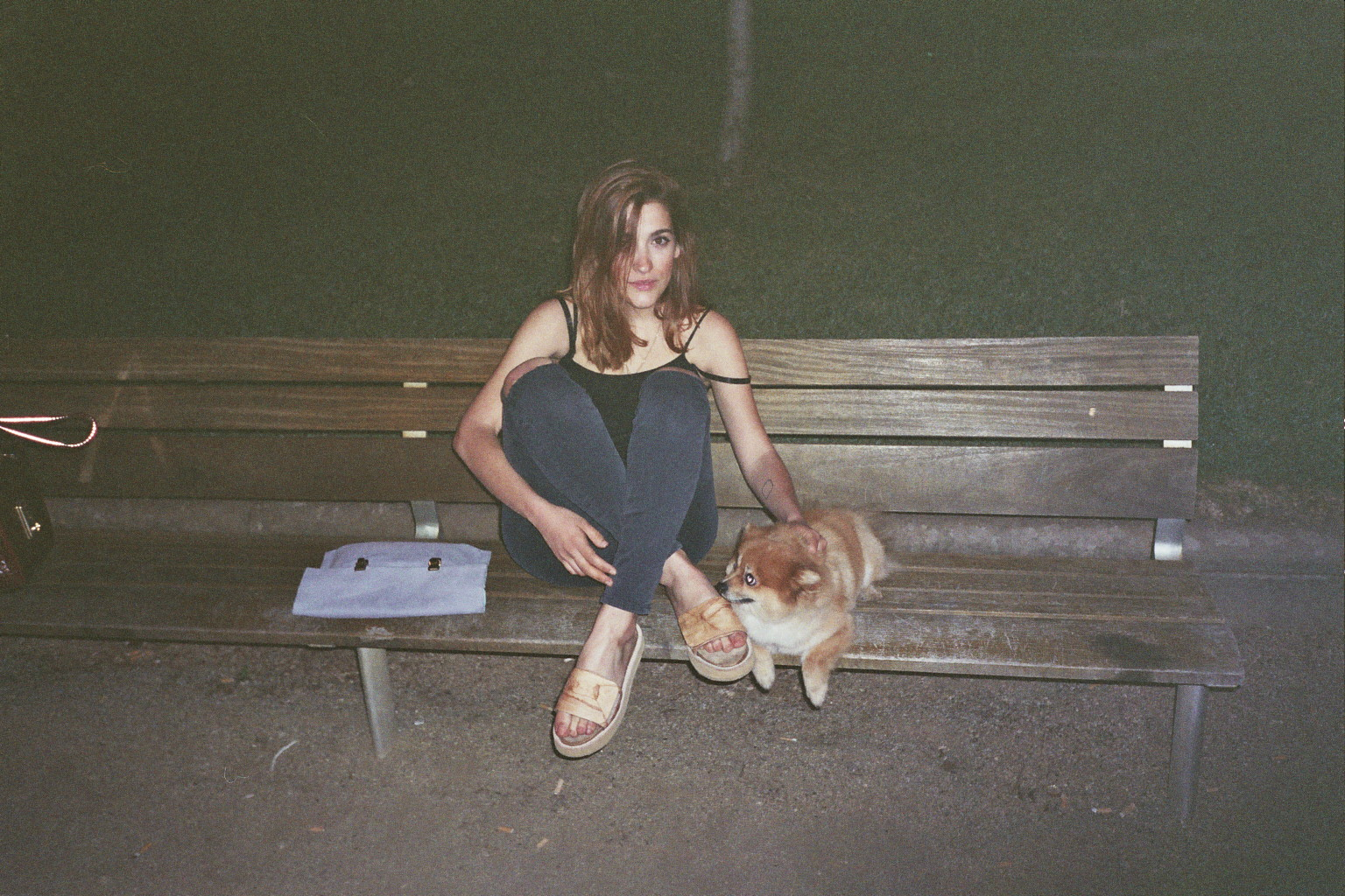 All shoes by  DeUbieta