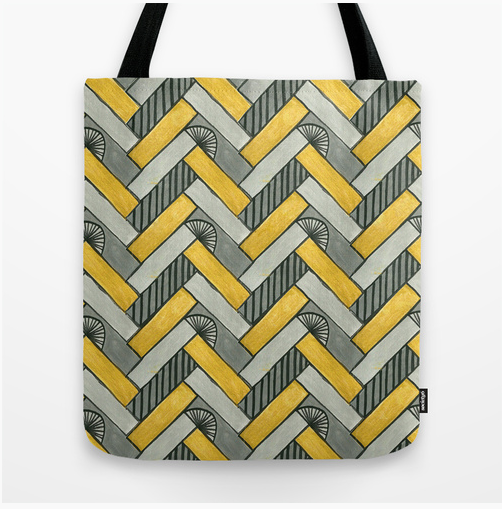 Kitty Coles Designs available at Society 6